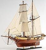 大型帆船 ボルチモアクリッパー 35インチ 模型 完成品 [並行輸入品]