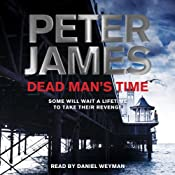 Dead Man's Time: Roy Grace Mystery, Book 9 | Peter James