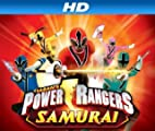 Power Rangers Samurai [HD]: Boxed In [HD]