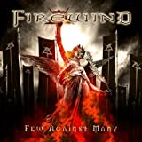 Few Against Many (Special Digipak Ed.) by Firewind (2012-05-22)