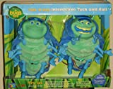 A Bug's Life -Talk N Sing Interactive Tuck and Roll