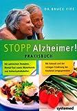 Stopp Alzheimer! Praxisbuch
