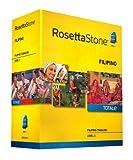 Learn Tagalog: Rosetta Stone Filipino (Tagalog) - Level 1