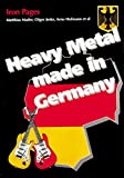 Image de Heavy Metal made in Germany