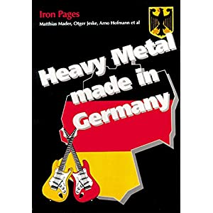 Heavy Metal made in Germany