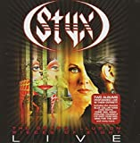 Grand Illusion/Pieces of Eight by Styx (2012-08-03)