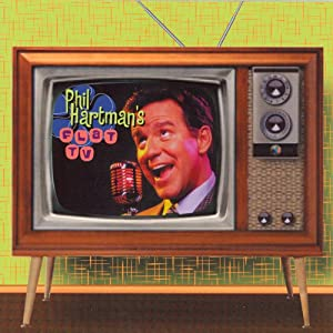 Flat TV | [Phil Hartman]
