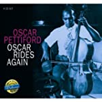 Oscar Rides Again (Ltd Ed)