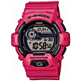 G-Shock GLS-8900-4 GLS-Winter G-Lide Classic Series Watch - Pink / One Size