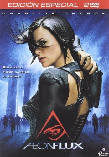 Aeon Flux (Ed.Esp.) (Import Dvd) (2006) Varios