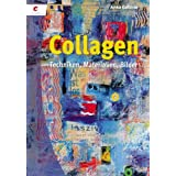 Collagen: Techniken, Materialien, Bildervon &#34;Anna Galkina&#34;