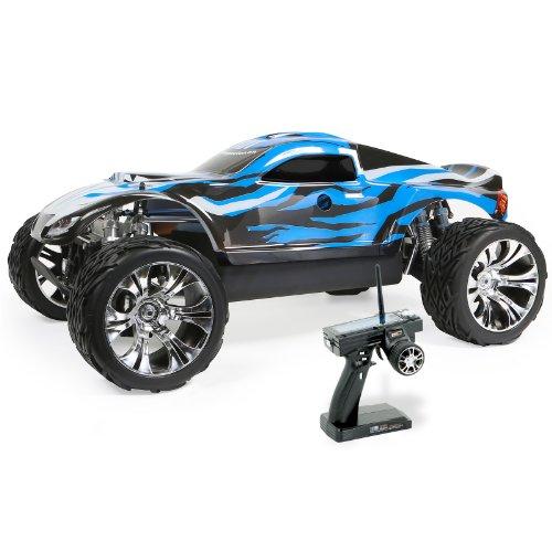 King Motor X1 30 5cc 4wd Rc Truggy Arethay A Good Buy