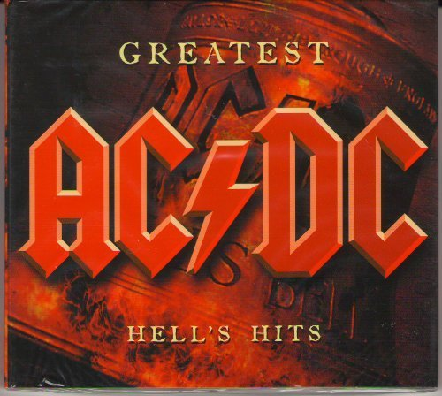 AC/DC - Greatest Hits - Zortam Music