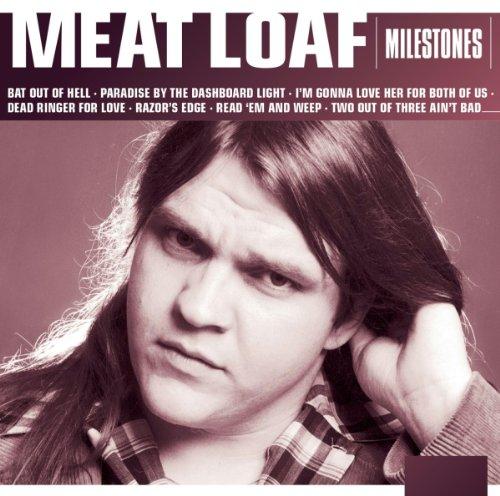 Meat Loaf - Milestones - Zortam Music