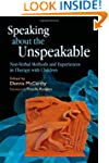 Speaking about the Unspeakable: Non-V...