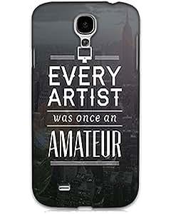 WEB9T9 Samsung Galaxy S4back cover Designer High Quality Premium Matte Finish 3D Case