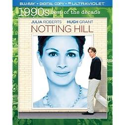 Notting Hill (Blu-ray + Digital UltraViolet)