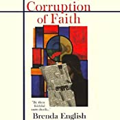 Corruption of Faith: Sutton McPhee, Book 1 | Brenda English