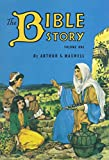 The Bible Story Ten Volume Set (0828012652) by Arthur S. Maxwell