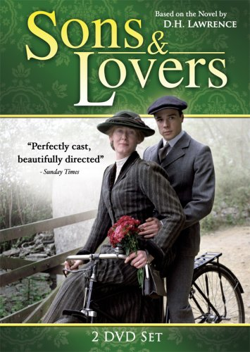 the characters in sons and lovers by dh lawrence There can be no argument that d h lawrence's sons and lovers is a study of human relationships gertrude morel, because of her turbulent and odd relationship with.