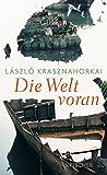 Die Welt voran (Literatur (international))