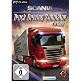 "SCANIA Truck Driving Simulator - The Gamevon ""Rondomedia"""