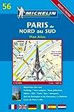 Michelin Maps: Paris Atlas