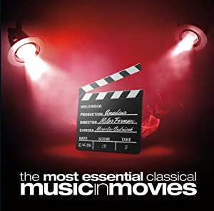 Most Essential Classical Music In Movies by X5 Music Group
