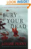 Bury Your Dead (Thorndike Press Large Print Mystery Series)