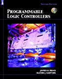 img - for Programmable Logic Controllers (2nd Edition) book / textbook / text book