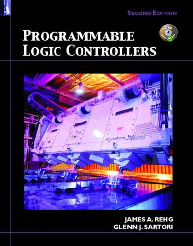 Programmable Logic Controllers (2nd Edition) - Prentice Hall - 0135048818 - ISBN: 0135048818 - ISBN-13: 9780135048818