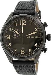 Michael Kors Watches Hangar Chronograph Watch