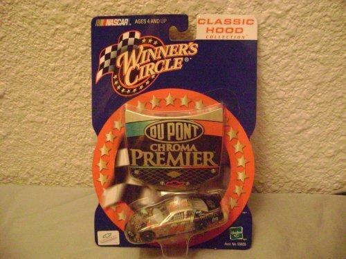 Winner's Circle Jeff Gordon DuPont Chroma Premier Monte Carlo with Hood