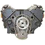 PROFessional Powertrain DCN7 Chevrolet 350 Complete Engine, Remanufactured