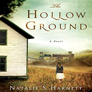 The Hollow Ground Audiobook