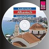 Reise Know-How Kauderwelsch AusspracheTrainer Albanisch (Audio-CD): Kauderwelsch-CD