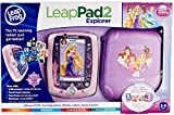 LeapFrog LeapPad 2 Explorer Disney Princess Bundle (Manufacturer's Age: 3 - 9 years)