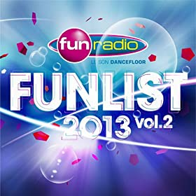 Funlist 2013 Vol 2 [Explicit]