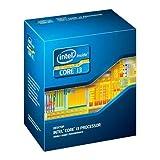 Intel Core i3 3250 Dual Core CPU (3.50GHz, 3MB, Ivy Bridge, Socket 1155, 55W, BX80637I33250, Intel Anti Theft Technology)