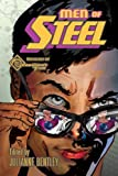 img - for Men of Steel book / textbook / text book