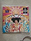 Axis: Bold As Love Orange Vinyl
