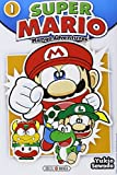 Super Mario - Manga Adventures T1