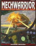 Mechwarrior: The Battletech Role-Playing Game (2nd Edition)