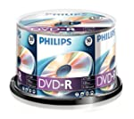 Philips DM 4 S 6 B 50 F/00 DVD-R Rohl...