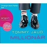 "Million�rvon ""Tommy Jaud"""