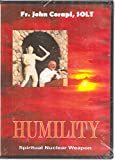 img - for Humility: Spiritual Nuclear Weapon book / textbook / text book