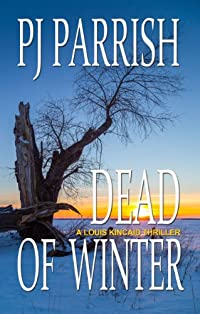 (FREE on 10/20) Dead Of Winter by P.J. Parrish - http://eBooksHabit.com
