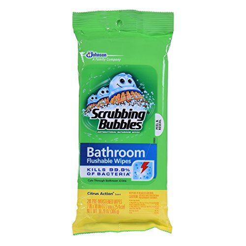 scrubbing-bubbles-antibacterial-bathroom-flushable-wipes-28-count