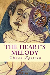 (FREE on 10/16) The Heart's Melody by Chava Epstein - http://eBooksHabit.com