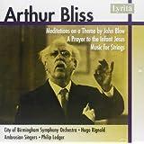 Bliss - John Blow Meditations; Music for Strings